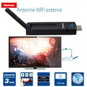 Clé HDMI multimédia SEDEACAST2