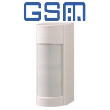 Détecteur autonome VXI-GSM OPTEX