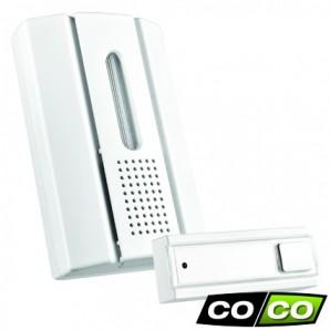 Sonnette sans fil COCO ACDB-7000AC