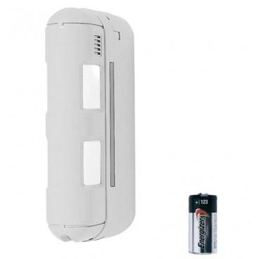 Détecteur infrarouge extérieur 2 x 12 m PROTECTORIS 280
